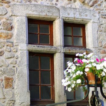 Création de sites Internet en Haut Languedoc. Immobilier